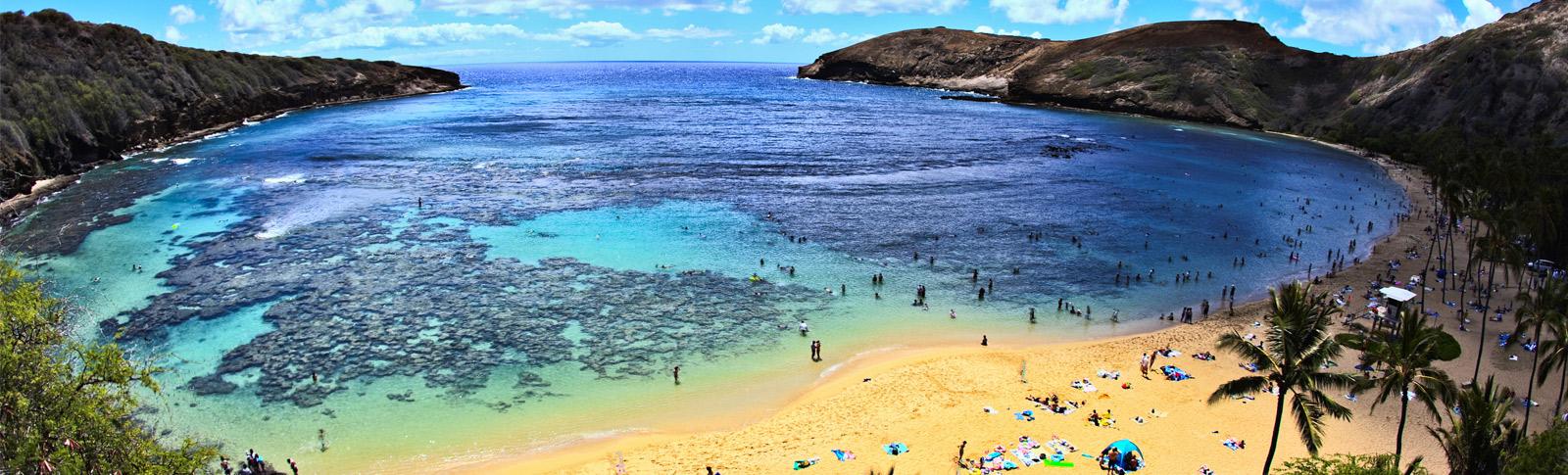 Hawaii Snorkeling Tour Oahu